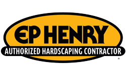 EP Henry Authorized Hardscaping Contractor