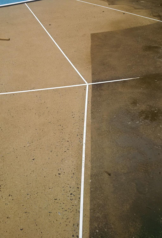 Patio & Walkway Cleaning In Pennsyvania